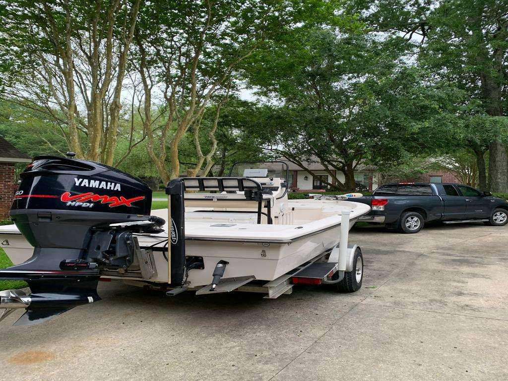 2006 Pathfinder boat for sale, model of the boat is 2200 Tournament Series & Image # 4 of 4