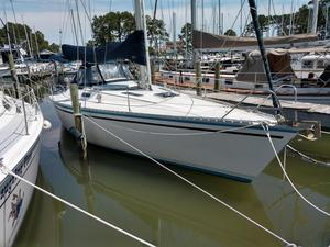 1990 HUNTER LEGEND 37 for sale