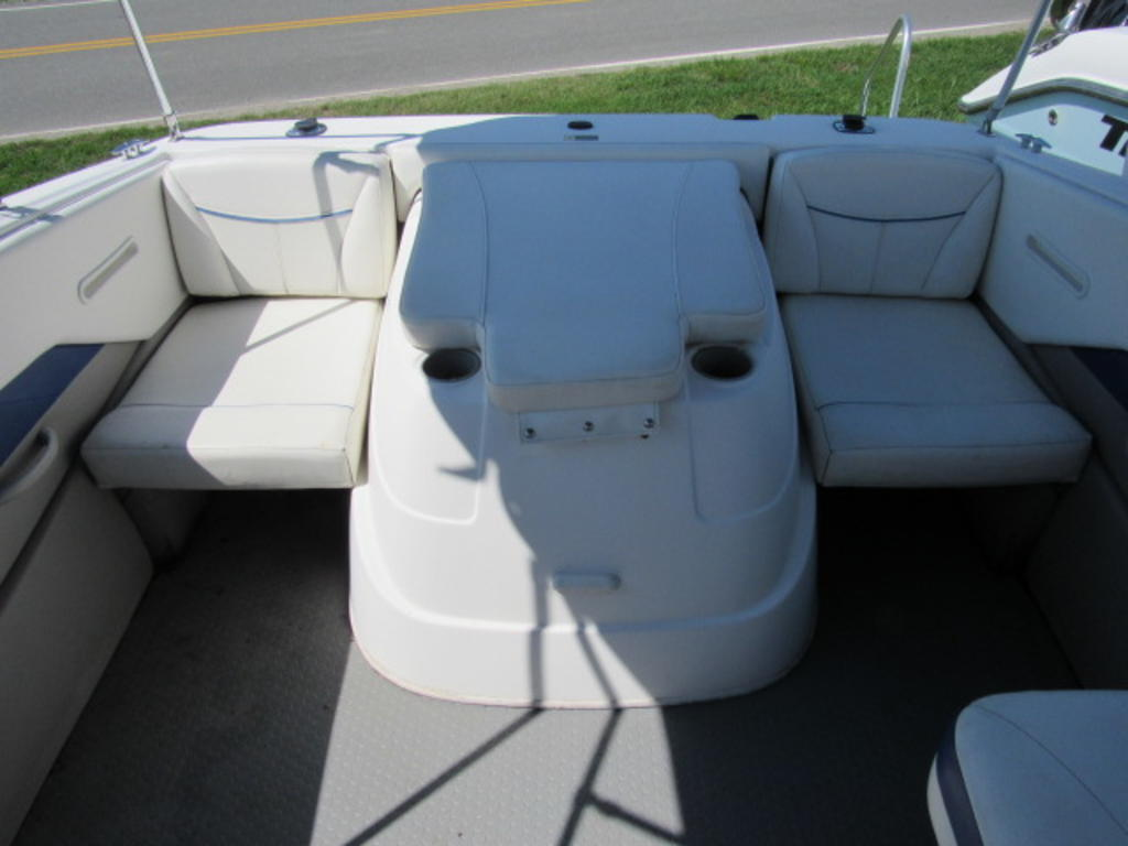 2008 Bayliner boat for sale, model of the boat is 210 Discovery & Image # 28 of 31