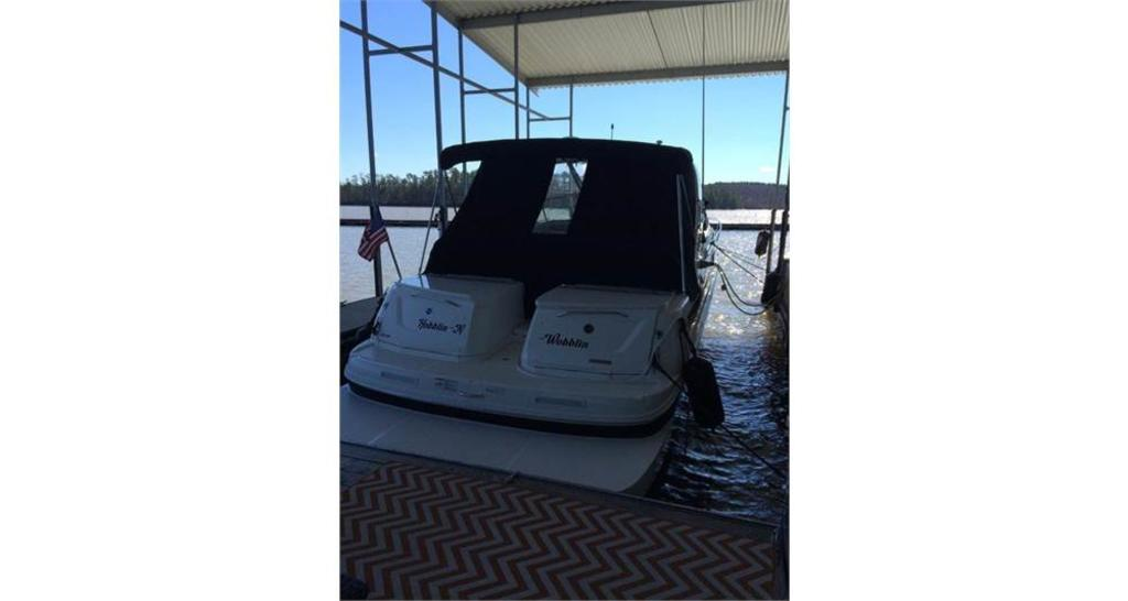 2015 Sea Ray boat for sale, model of the boat is 370 Venture & Image # 6 of 7