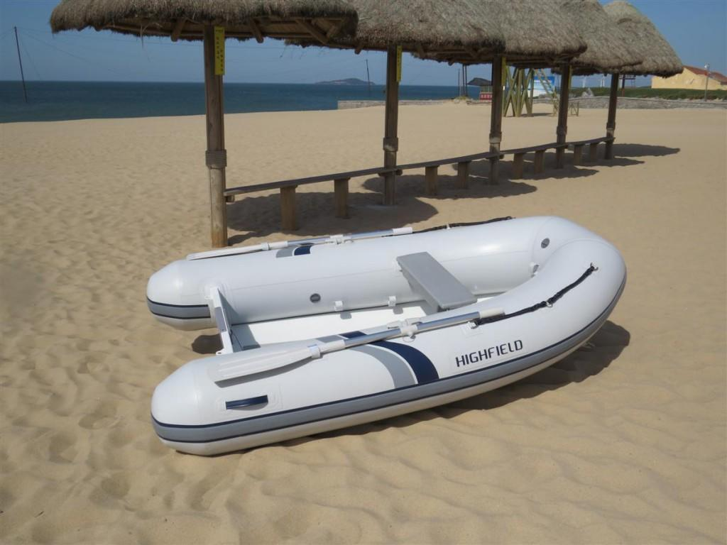 For Sale: 2018 Highfield Ultra Lite 310 10ft<br/>Co2 Inflatable Boats - Oakville