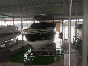 2007 FORMULA 260 BR for sale