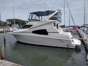 2005 SILVERTON 330 for sale
