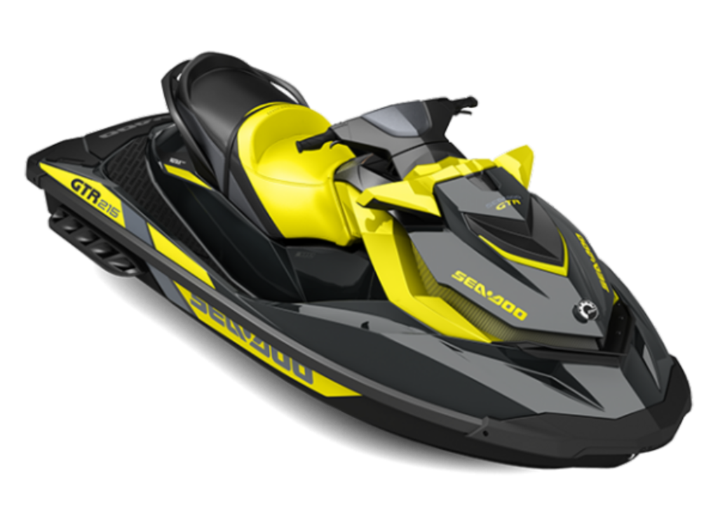 2016 Sea Doo PWC boat for sale, model of the boat is GTR 215 & Image # 1 of 3