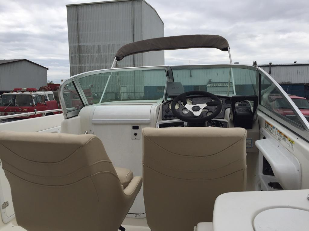 2012 Hurricane boat for sale, model of the boat is 2700 & Image # 4 of 7
