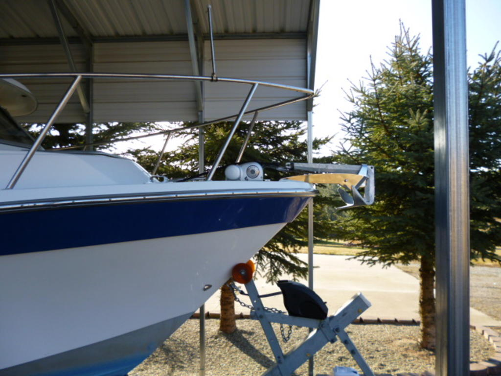 1999 Skagit Orca boat for sale, model of the boat is 27XLC & Image # 13 of 27