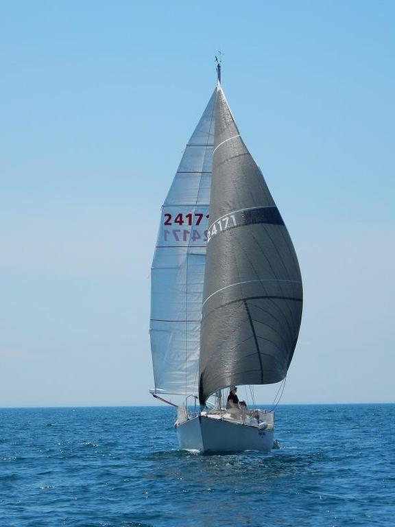 1974 C & C boat for sale, model of the boat is C & C 30 Mk I & Image # 1 of 11