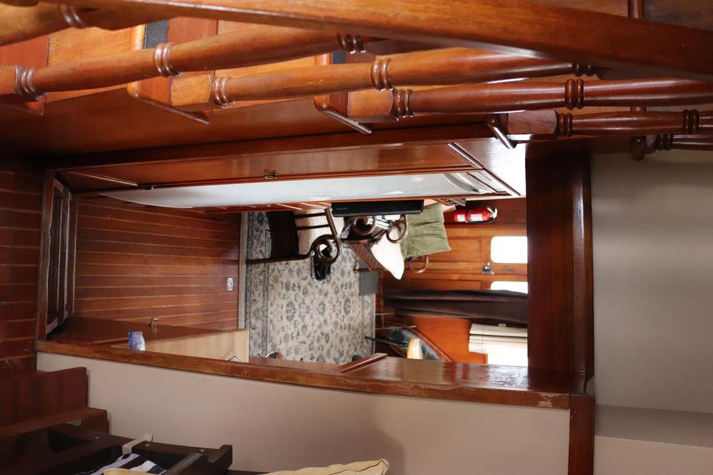 1981 Sea Ranger boat for sale, model of the boat is Pilot House & Image # 11 of 24