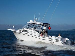 2003 GRADY WHITE MARLIN 300 for sale