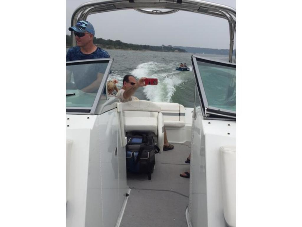 2007 Formula boat for sale, model of the boat is 260 BR & Image # 6 of 10
