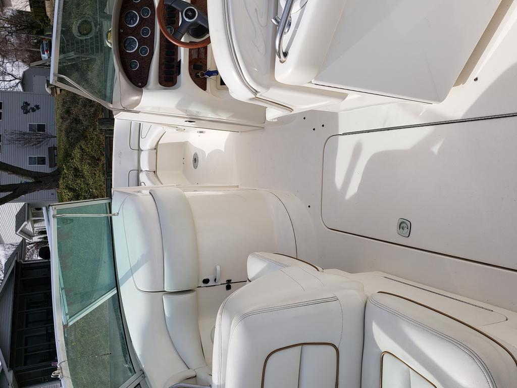 1997 Sea Ray boat for sale, model of the boat is 280BR & Image # 4 of 15