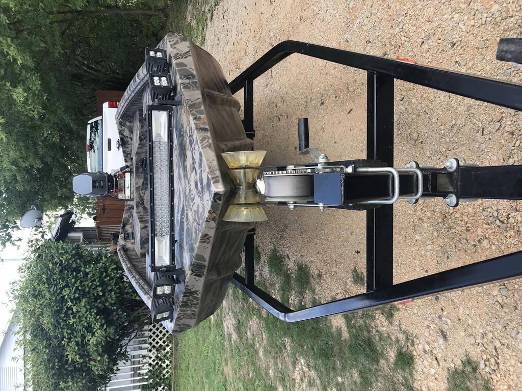 2020 Havoc boat for sale, model of the boat is Adventure Series 553 & Image # 10 of 13
