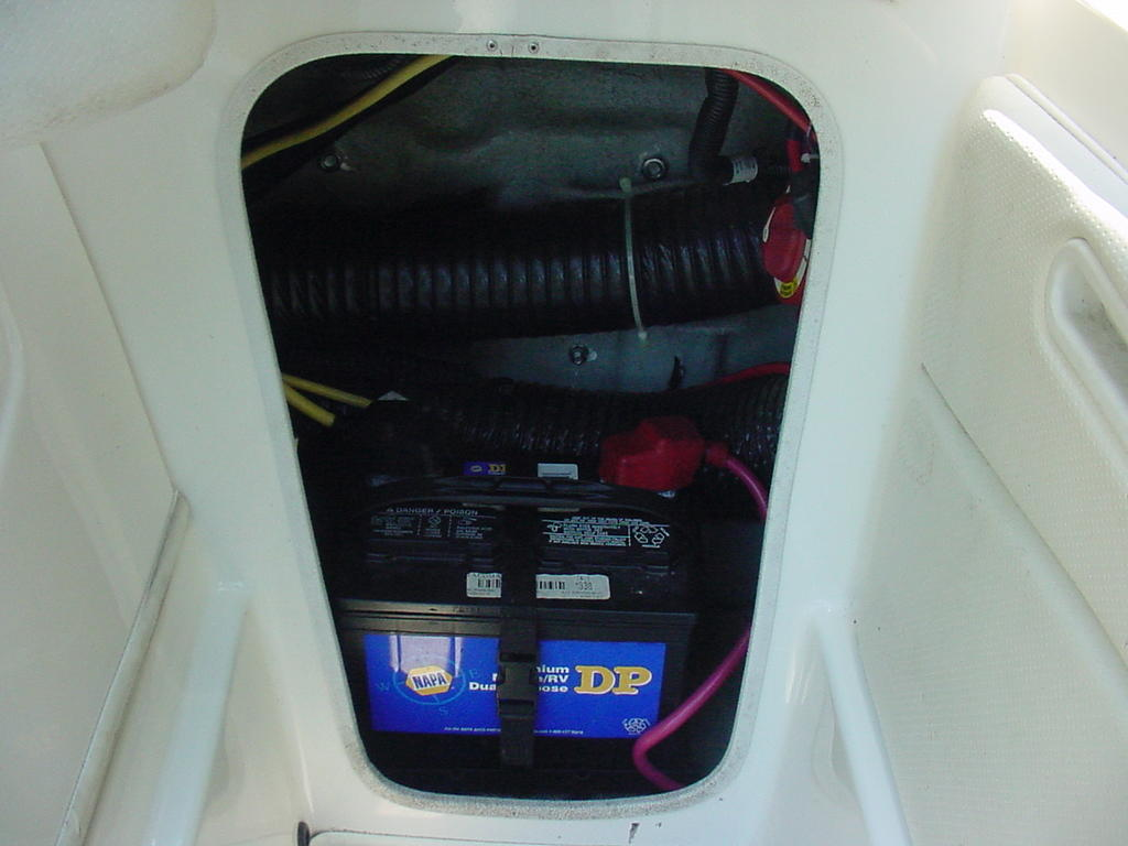 2012 Bayliner boat for sale, model of the boat is Discovery 195 BR & Image # 15 of 16