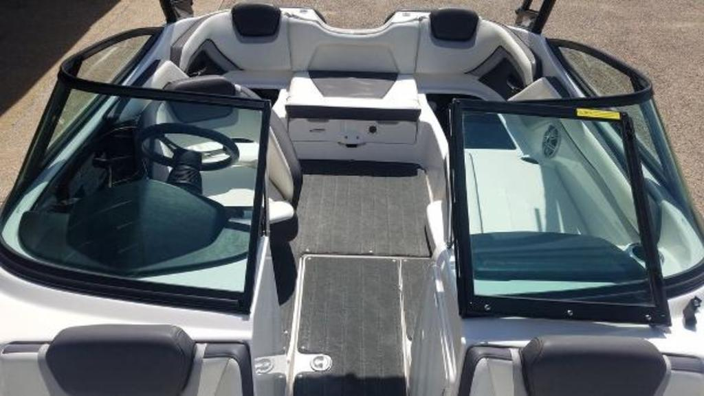 2016 Yamaha boat for sale, model of the boat is AR192 & Image # 7 of 7