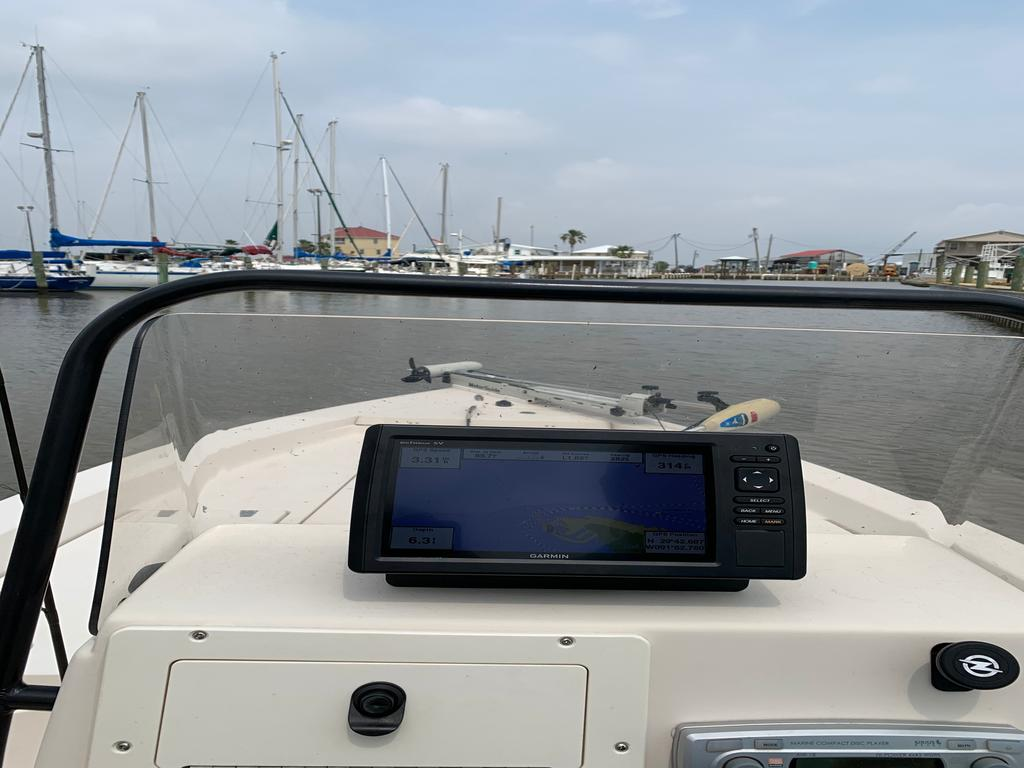 2006 Pathfinder boat for sale, model of the boat is 2200 Tournament Series & Image # 3 of 4