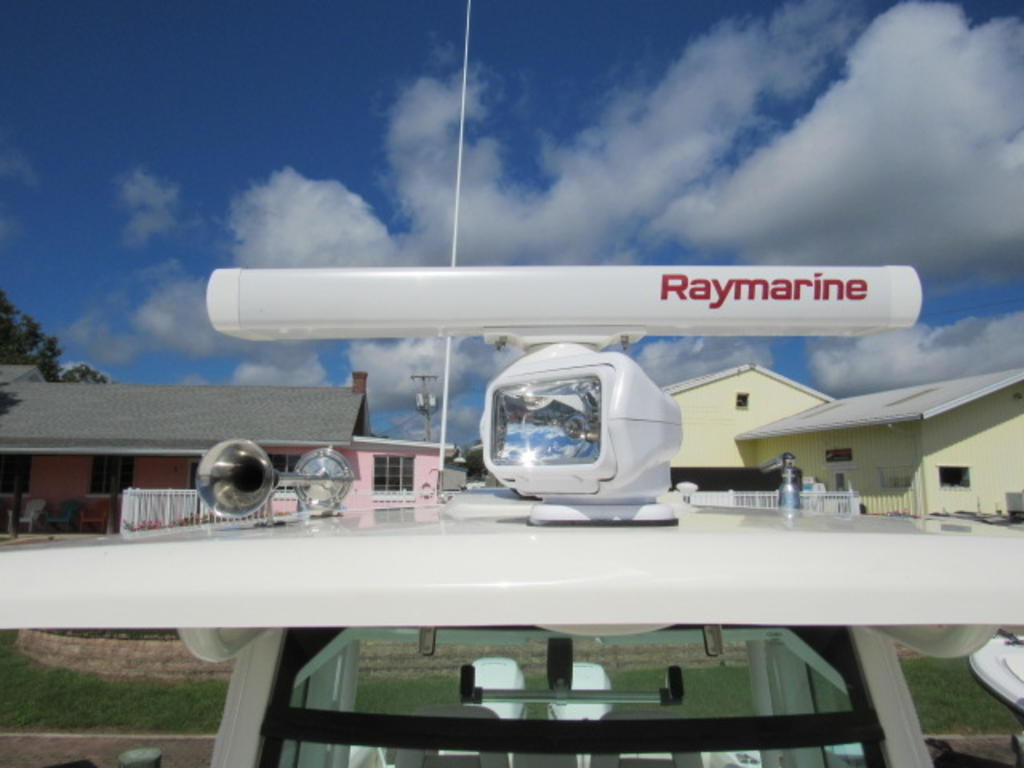 2019 Boston Whaler boat for sale, model of the boat is 330 Outrage & Image # 5 of 27