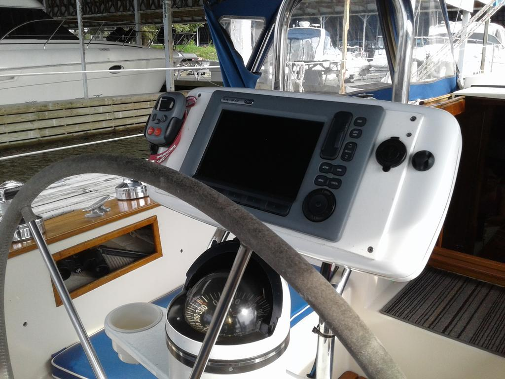 1986 Bayfield Yachts boat for sale, model of the boat is 36 & Image # 17 of 17