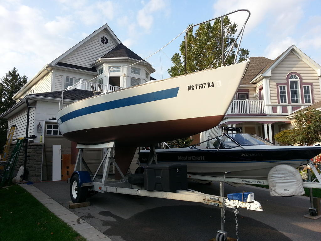 1978 J24 Tillotson Pearson Yachts boat for sale, model of the boat is J24 & Image # 4 of 10