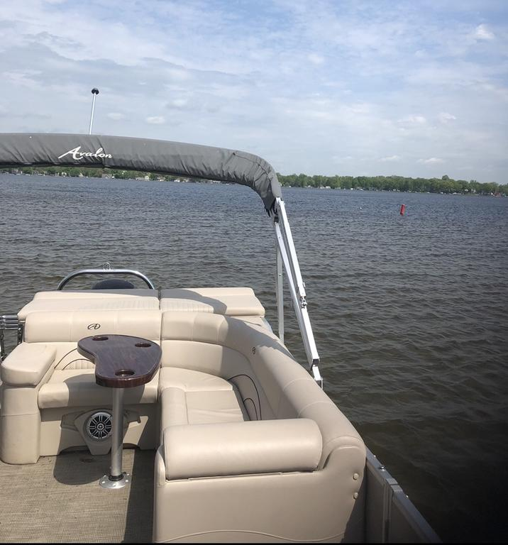 2016 Avalon boat for sale, model of the boat is Catalina  & Image # 2 of 15