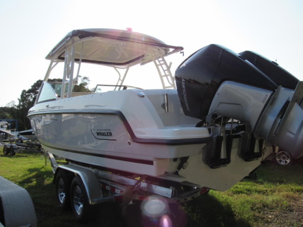 2019 Boston Whaler boat for sale, model of the boat is 270 Vantage & Image # 6 of 22