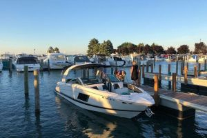 2014 FOUR WINNS 290 HORIZON for sale