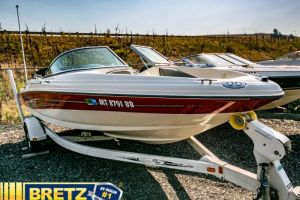 2005 SEA RAY SPORT 180 for sale