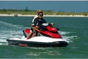 2006 SEA DOO PWC SEA DOO WAKE 155 for sale