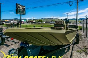 2021 LOWE FISH & SKI RX18TN for sale