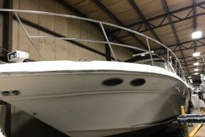 2000 SEA RAY 410 SUNDANCER for sale