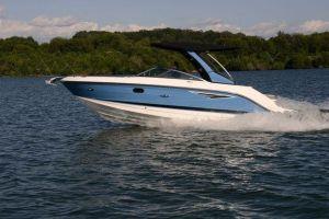 2021 SEA RAY 250SLX for sale