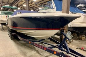2005 CHRIS CRAFT 28 LAUNCH for sale