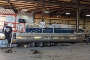2020 HARRIS 200LX for sale