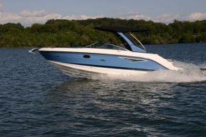 2021 SEA RAY 250SLX for sale