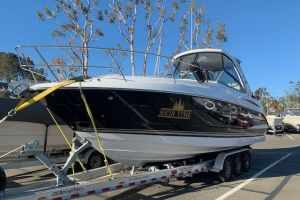 2020 MONTEREY 335 SY for sale