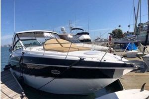 2015 CRUISERS YACHTS 38 EXPRESS for sale