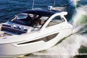 2021 CRUISERS YACHTS 42GLSOB for sale