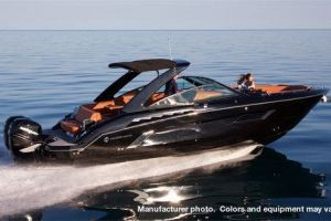 2021 CRUISERS YACHTS 338CX OB for sale