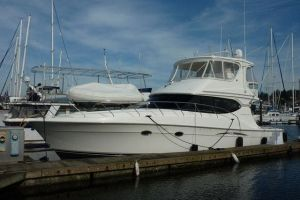2004 SILVERTON 48C for sale