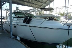 2008 TIARA YACHTS 4300 SOVRAN for sale