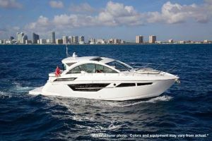 2022 CRUISERS YACHTS 50CANTIUS for sale