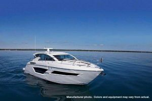 2020 CRUISERS YACHTS 46CANTIUS for sale