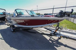 2021 SMOKER CRAFT PRO ANGLER 162 for sale