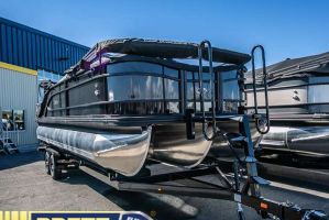 2021 BARLETTA BARLETTA L25UC for sale