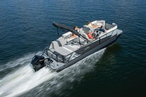 2022 SUNCHASER ECLIPSE 8525 SSB for sale