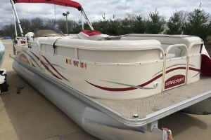 2009 STARCRAFT LIMITED 226 for sale