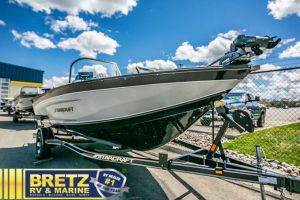 2020 STARCRAFT SUPERFISHERMAN 186 for sale