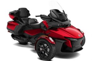 2020 CAN AM ATV SPYDER RT LIMITED DARK for sale