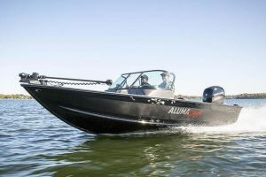 2021 ALUMACRAFT BUILD YOUR 2021 COMPETITOR 185 SPORT for sale
