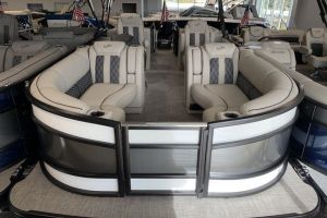 2021 BARLETTA L23QC for sale