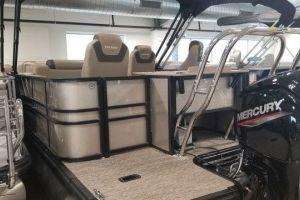 2021 SYLVAN L3PF for sale